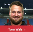 Tom Walsh
