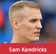 Sam Kendricks